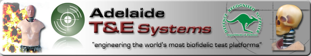 Adelaide T&E Systems